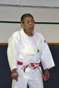 Il Maestro Sughiyama Shoji